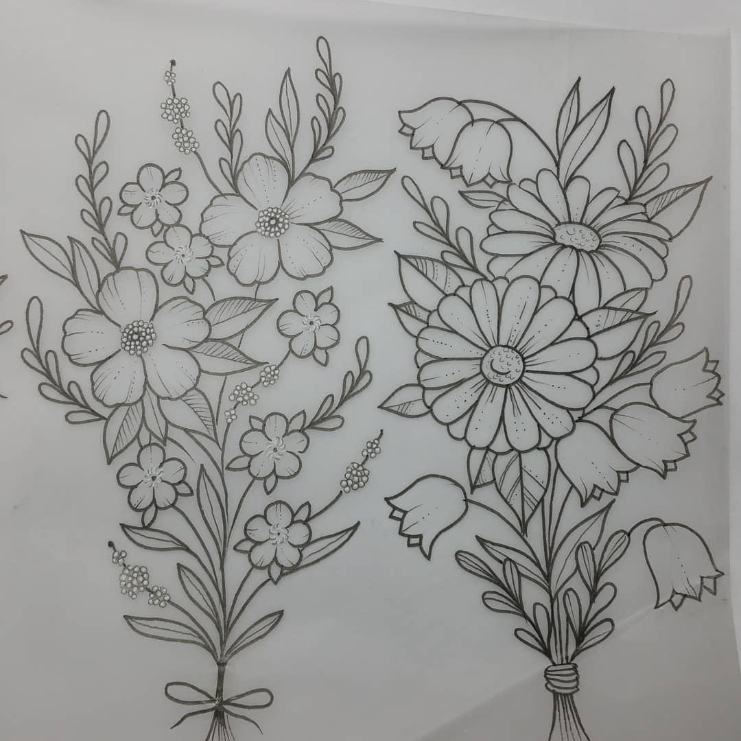 裘小姐大臂牡丹纹身图案         搞建材的许先生蜘蛛玫瑰纹身手稿